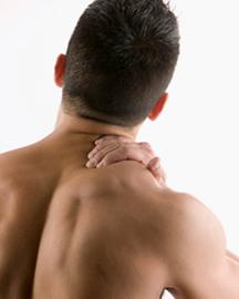 Kibírhatatlan fájdalom csökkenése a jobb karban