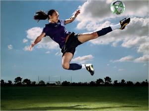 Az EFT hatásai labdarúgók teljesítményére - 2.